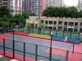 幼儿园悬浮拼装地板让孩子从此爱上户外运动!