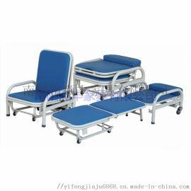 多功能折叠陪护床/陪护椅折叠椅/  陪护