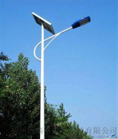 6米太阳能LED户外路灯
