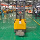 山东岳工 1.2吨电动堆高车