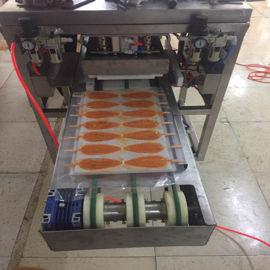 全自动不锈钢鸡柳成型机 专用成型机
