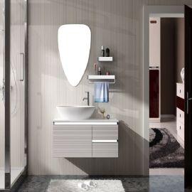 河北PVC发泡板生产厂家 防水浴室柜板 耐磨家具板