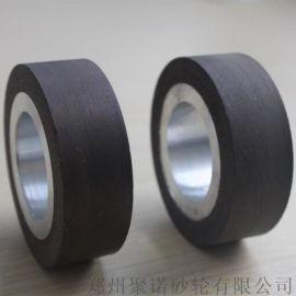 M1040无心磨树脂金刚石砂轮 磨钨钢陶瓷砂轮