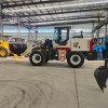 裝載機攪拌鬥 混凝土攪拌剷車 可移動的攪拌機
