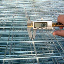 冷轧带肋钢筋网 创久 铁丝网 冷镀锌网片 现货供应
