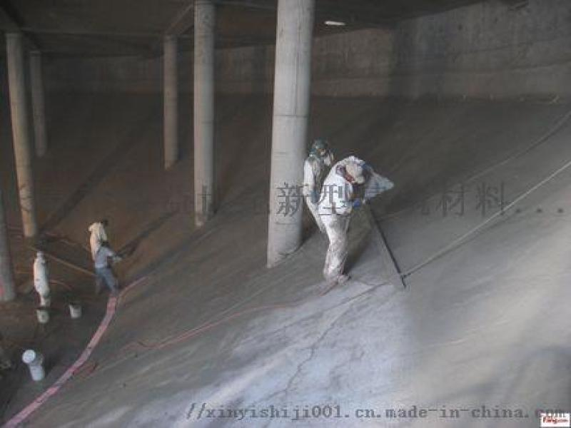 水池粮仓库专用聚合物水泥防水砂浆