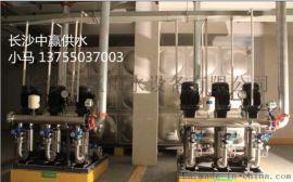 全自动给水系统智能无负压泵组