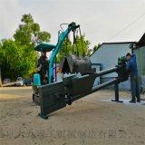 挖溝機 槽型皮帶輸送機 六九重工 植樹挖穴機