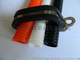 2*21多管管夹 多管护线卡