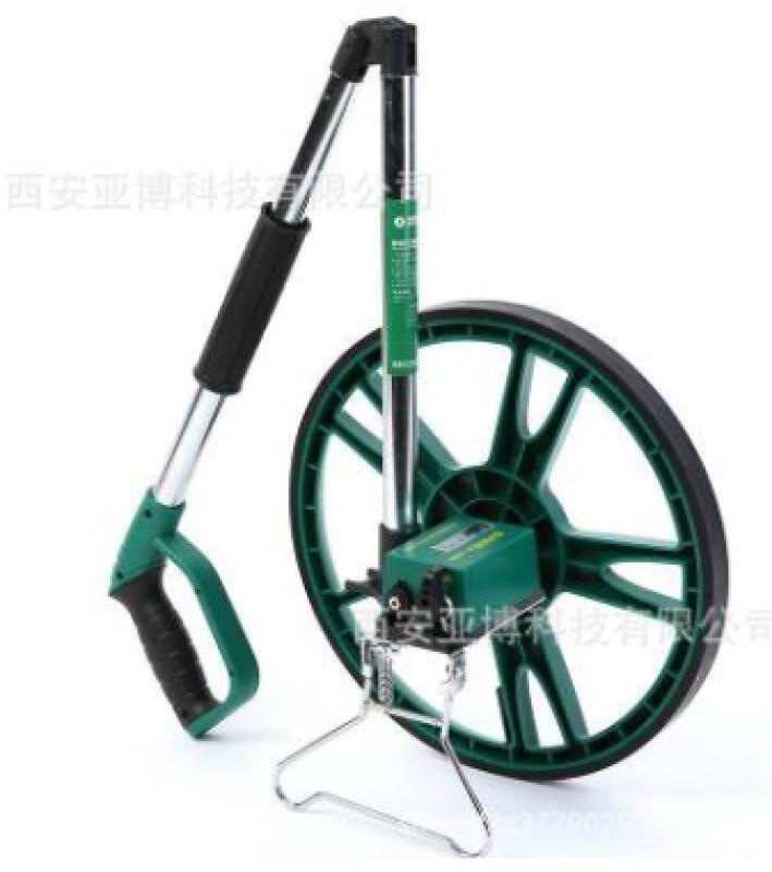 榆林 数显手推机械测距轮15591059401