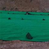 安阳200克绿色盖土无纺土工布