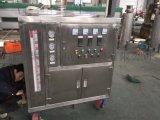 電加熱導熱油爐 鹽城聚科泰JKT-37導熱油爐
