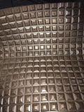 生态树脂板MIX  斯树脂饰面板商场室内装饰板材