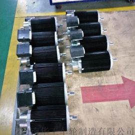 欧式减速电机1.1kw速比24.891科尼起重配套