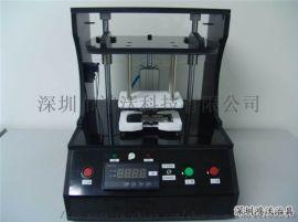 测试治具 LCD测试治具价格 深圳鸿沃治具设备厂家