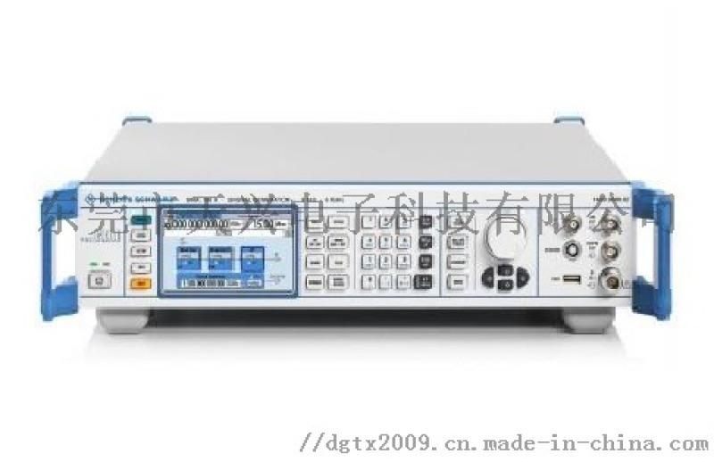 R&S SMA100A信號 6G信號發生器