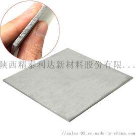 钛合金板TC4 GR5纯钛板