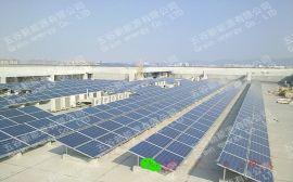 厂家直销安装绿色环保定制太阳能光伏发电系统