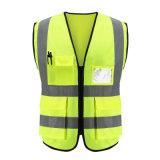 反光馬甲多口袋建築施工地工程交通路政安全馬甲