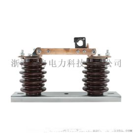 10kV高压隔离开关三相GW9型隔离开关户外柱上