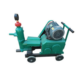 活塞式单液注浆泵型号堵漏注浆泵配件