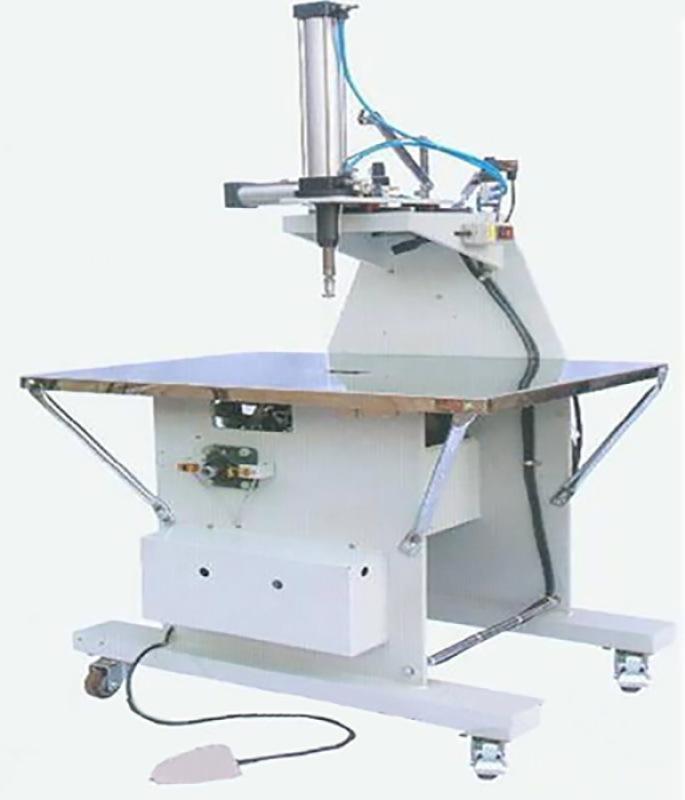四會自動捆綁機多功能尼龍繩打包機械定製