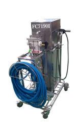 高压泡沫清洗机FC7190I移动泡沫机,多功能清洗
