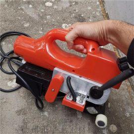 土工膜焊接机,小型便携式焊接机