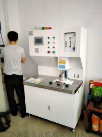 二手苏信熔喷布检测仪,检测设备回收