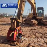 國產挖機屬具 挖機液壓夯實器路平打夯機
