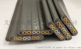 艾普达电缆:扁平电缆