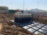 BDF地埋式复合箱泵一体化方案