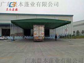 广东惠州现在做的户外伸缩遮阳棚更加的机能和环保
