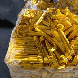 预埋式玻璃钢托架预埋式电缆托架
