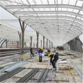 高铁站钢结构材料防腐面漆 规格齐全