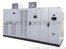 TH-HVF高压变频器在冶炼厂鼓风机上的实例应用