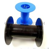 绕线盘塑料工字轮线轴塑料筒子线滚子工字轴