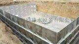 BDF抗浮消防水箱地埋式箱泵一体化水箱