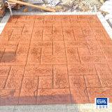 水泥仿石地坪 彩色水泥仿石地坪 水泥仿石地坪施工