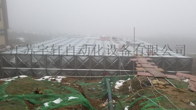 地埋式箱泵一体化供应商