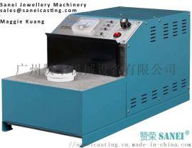 小型熔金炉 桌上型熔金机 贵金属熔炼炉