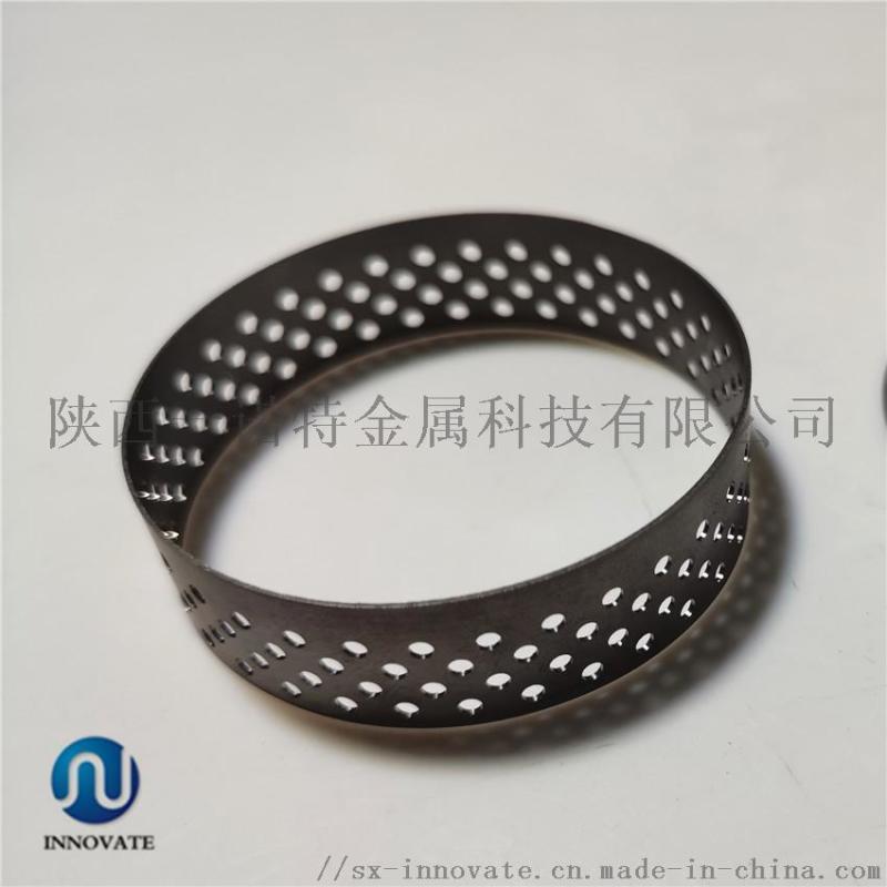 钽加工件 钽圆片陕西一诺特钽网圈