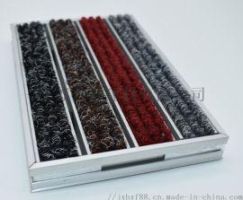 鋁合金防塵地毯君軒變形縫廠家