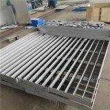 不鏽鋼規整填料格柵支撐板金屬柵板支承重量大承重好