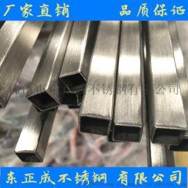 重庆不锈钢厚管厂家,供应304不锈钢厚壁方管现货