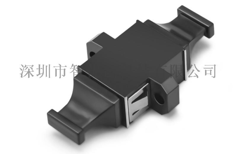 MPO MTP光纖適配器 分體焊接式 UP-DOWN 單模多模共用