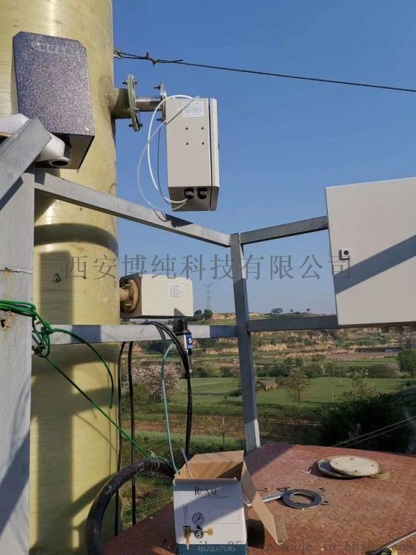 山西煙氣氮氧化物常規6參數在線監測系統