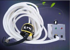 太原 矿用电动送风空气呼吸器