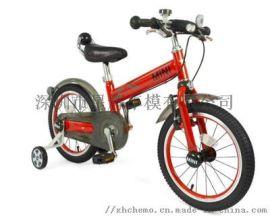 宝马MINI儿童自行车