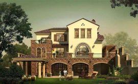 濮阳轻钢别墅的设计和造价